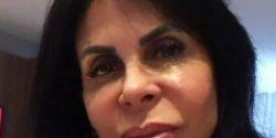 Gretchen partilha detalhes sobre nova cirurgia plástica
